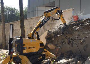 Refurbishment & Reinstatement Works | SGI Engineering Technology | leading surface preparation, rectification and refurbishment specialist